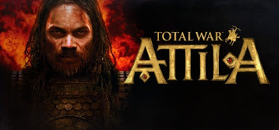 Download Total War Attila For PC