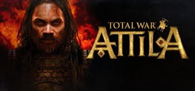 Download Total War Attila For PC