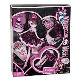 MH Sweet 1600 Draculaura Doll