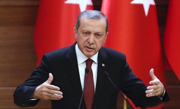 Ερντογάν: Η Τουρκία δεν χρειάζεται πια την ευρωπαϊκή ένταξη