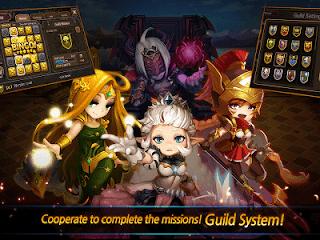 Wonder Tactics Apk v1.4.5 Mod Unlimited Money Terbaru