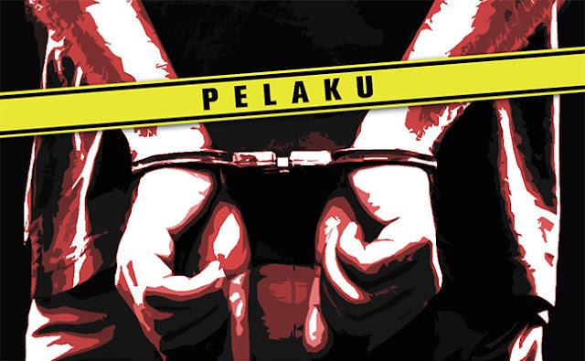 Menghina Jokowi di Facebook Pria Ini Ditangkap Tim Siber Dari Bareskrim Polri