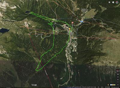 Hike: Malga Ritorto and Rifugio Nambino