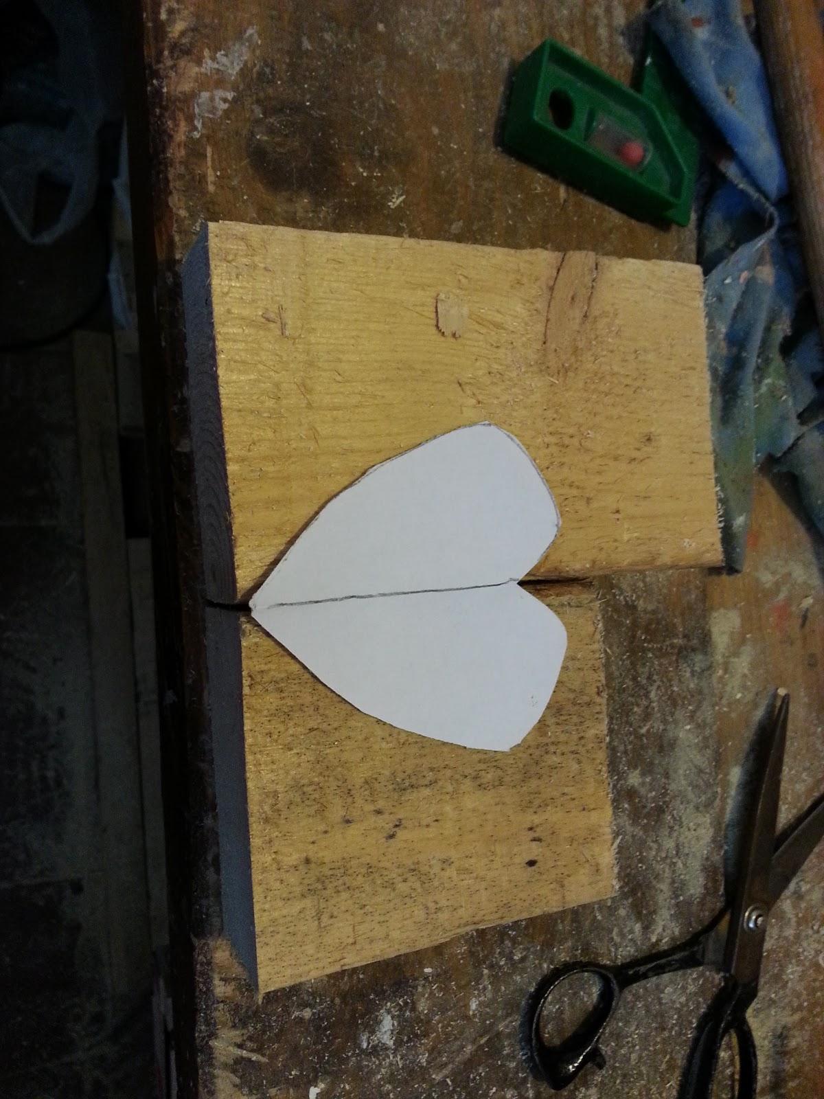 Crea construye recicla y restaura: Velas y escultura corazón ...