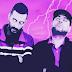 "King Mack e Delarhyme voltam a trabalhar em mixtape colaborativa ""Los Pepes"""