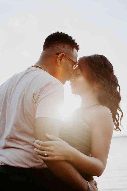 Romantic-marriage-life
