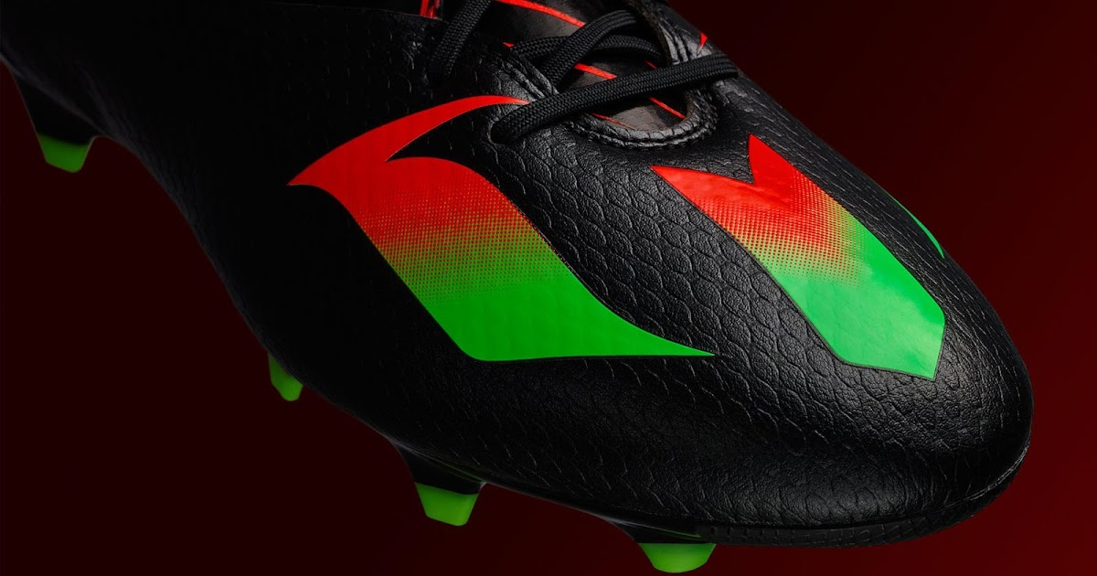 3e90ab8be Striking Adidas Messi 2015-2016 Boots Released - Footy Headlines