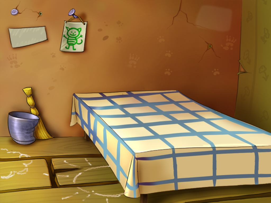 Room Background: Amazing Cartoon Hd Wallpaper Free Download 1080p 2013