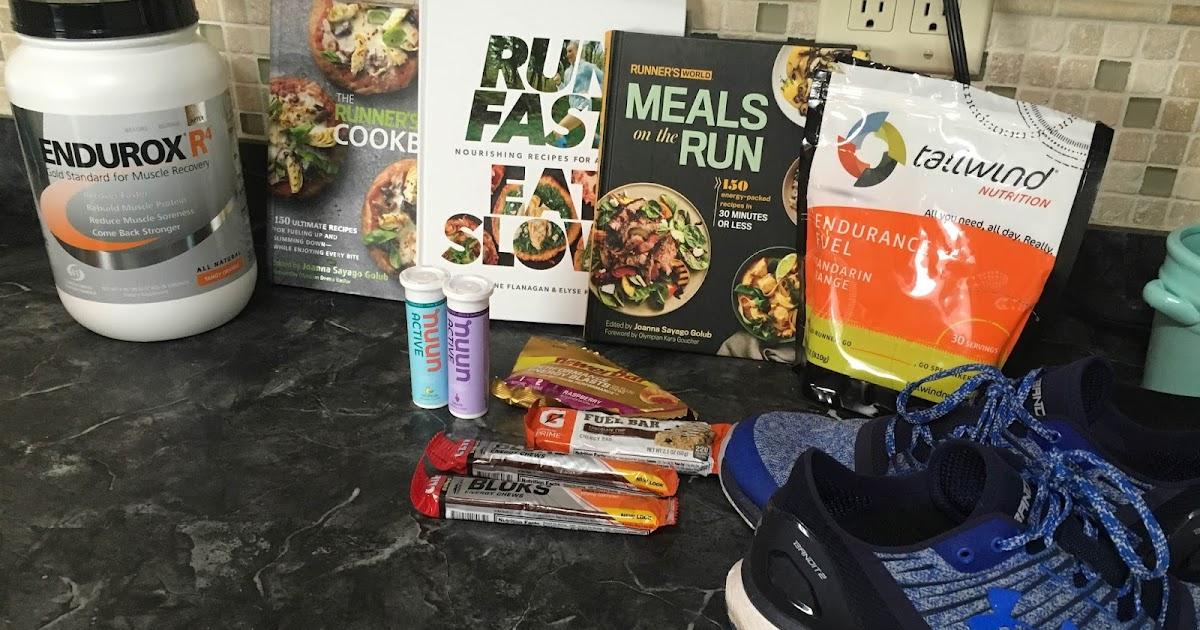 A Runner Reborn Nutrition And Supplies