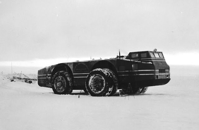 16 August 1940 worldwartwo.filminspector.com Antarctic snow cruiser