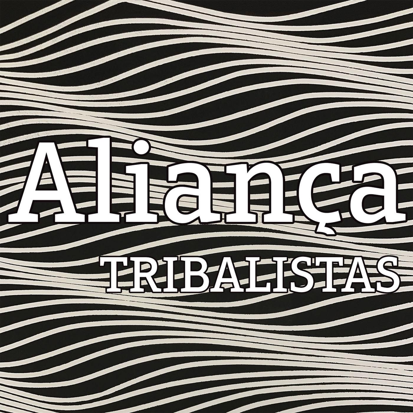 Tribalistas - Aliança (Single)