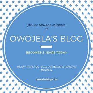 Owojela's Blog