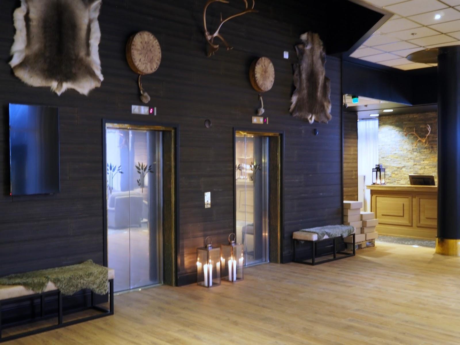 Lapland Hotel Oulu hotelli