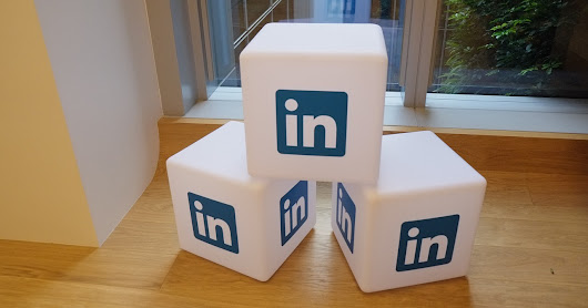 LinkedIn Tip 91 - Why do I need to have a blog?