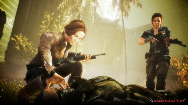 Terminator Salvation Gameplay Screenshot 4
