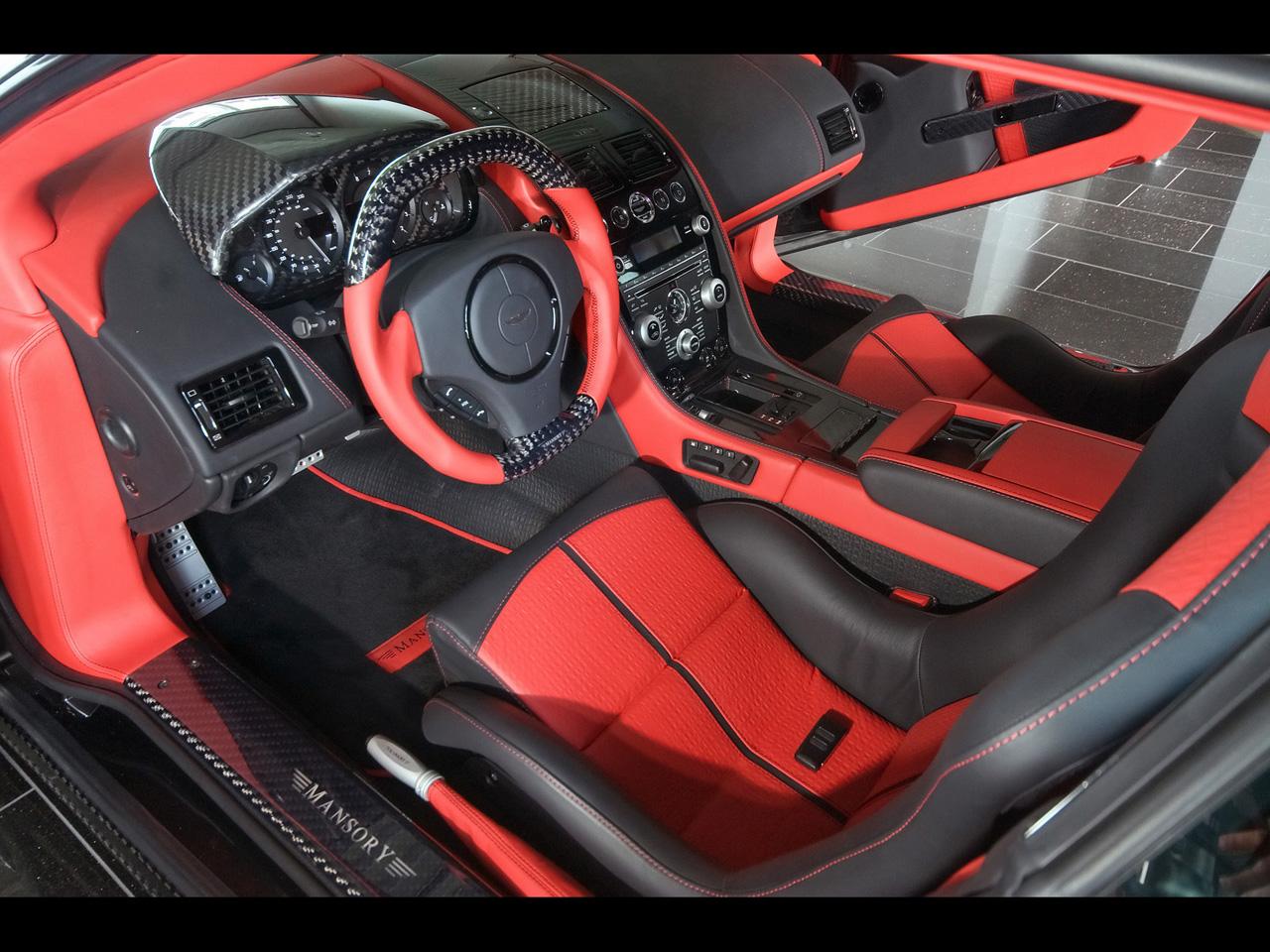 Latest Cars Models Aston Martin Dbs Interior