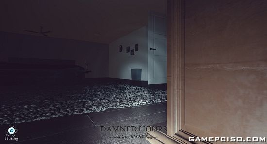 Damned Hours - Download Game PC Iso New Free