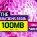 GP 500 MB 1 Tk !!! 500 MB Offer GP