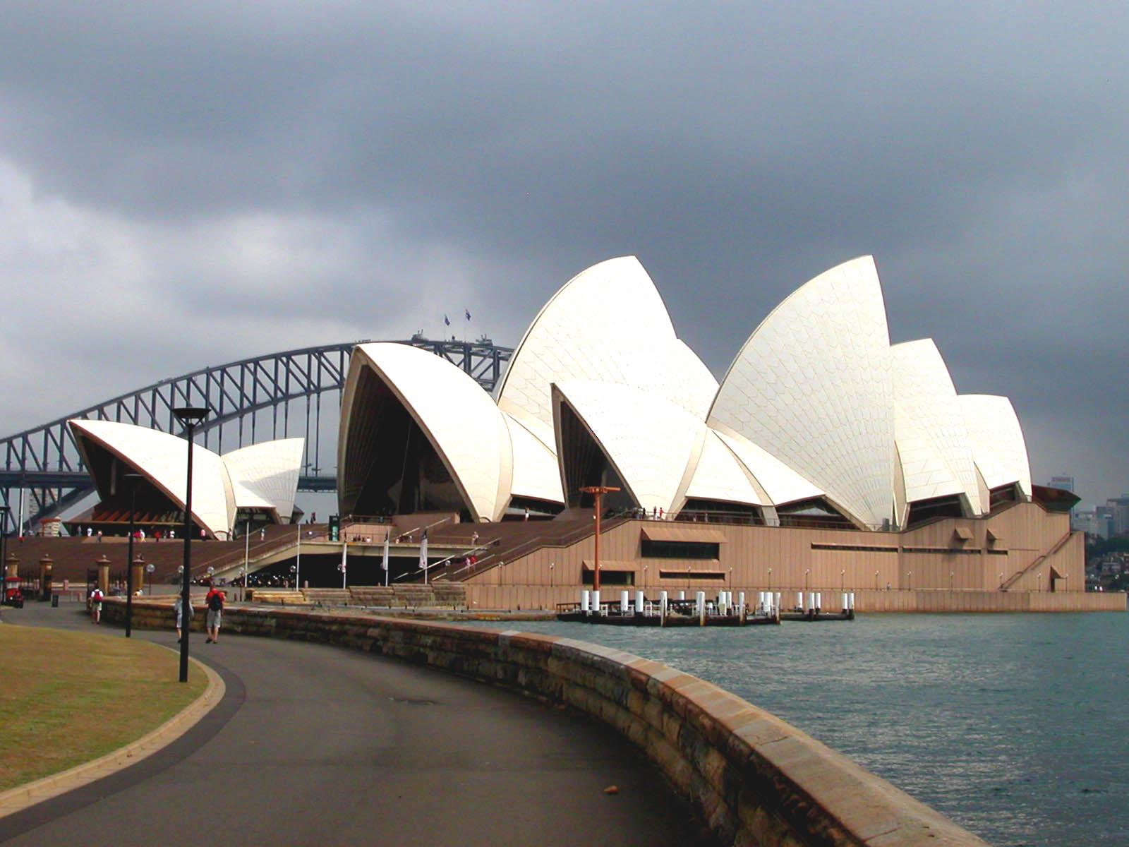 House Design Companies Australia World Visits Sydney Opera House Popular Destinations In