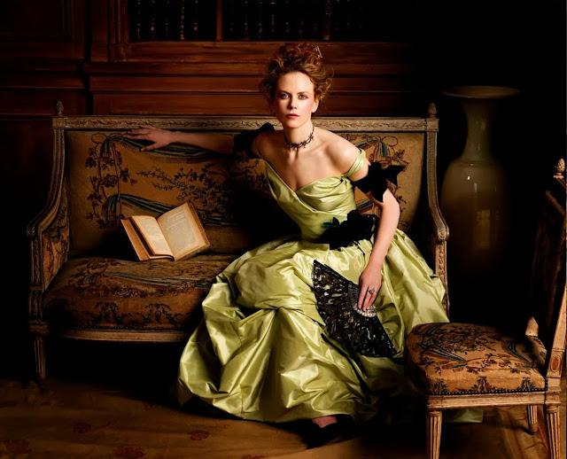 Nicole Kidman High Resolution Wallpapers