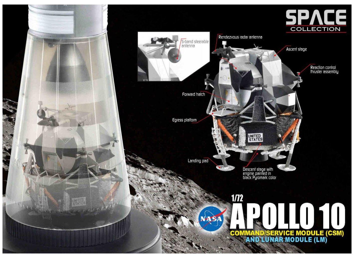aerospace space flight apollo have solution