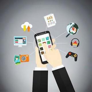 Cara mudah membuat aplikasi android untuk website dan blog