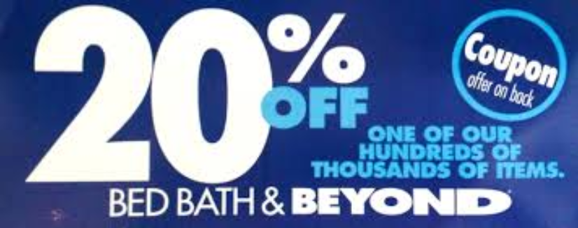 bed bath and beyond coupons 2016. Bed Bath and Beyond Printable Coupons July 2017