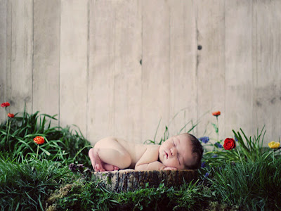 Baby Girl Wallpaper 2012