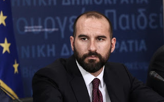 Δ. Τζανακόπουλος: Καλύτερη λύση ένα από τα ονόματα που πρότεινε ο Ζ. Ζάεφ