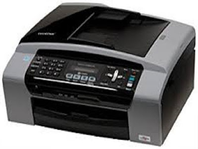 Image Brother MFC-295CN Printer Driver For Windows 10