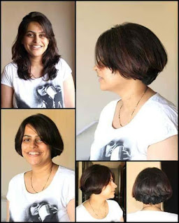 Roma s Haircut  Story  Haircutstory