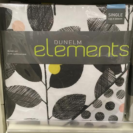 Print Pattern Store Snaps Dunelm