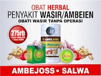 Obat Wasir De Nature Pengobatan Herbal Tradisional