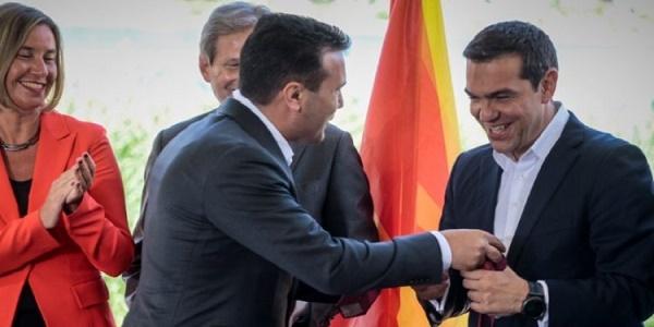Η ώρα της κρίσης στο Σκοπιανό! Τι θα σημάνει το «ναι» και τι το «όχι» για Ελλάδα και ΠΓΔΜ