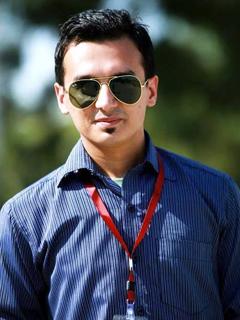 Syed Zain Ali