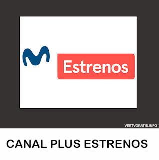 Canal Plus Estrenos En Vivo