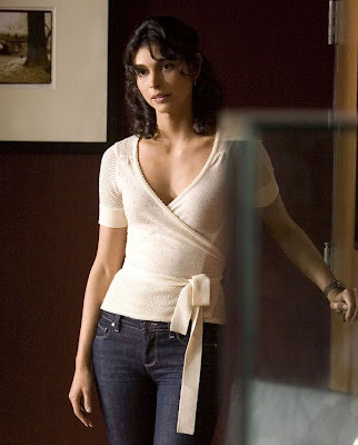 Morena baccarin hot for that