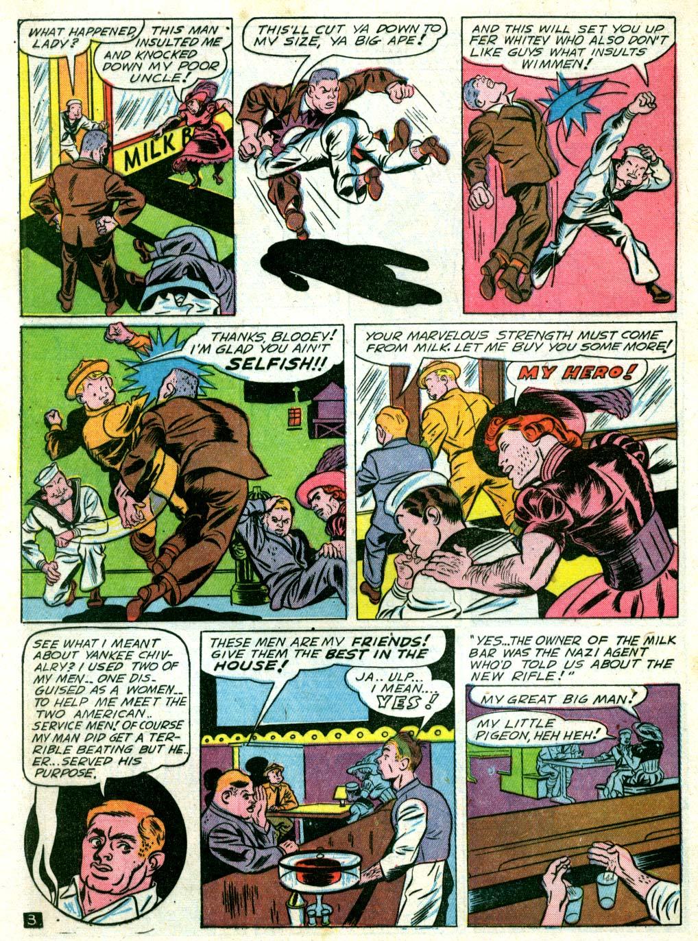 Read online All-American Comics (1939) comic -  Issue #44 - 61