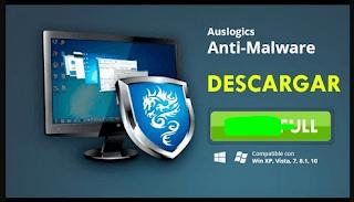 Auslogics Anti-Malware 1.20 Multilingual