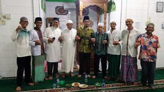 PD MUI Batu Bara Safari Ramadhan Di Mesjid Darul Muttaqin