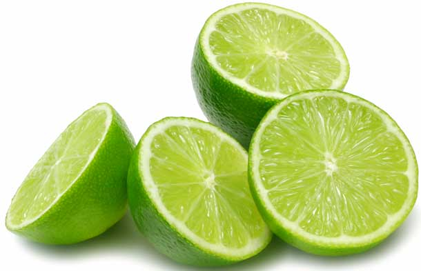 Remédio caseiro para a  seborreia com suco de limão