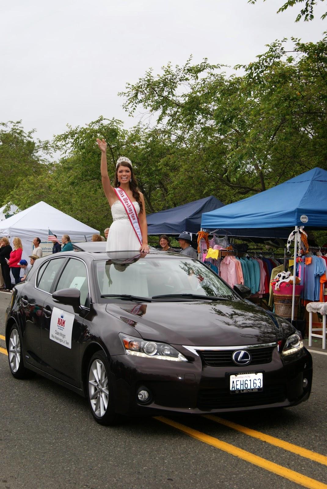Miss Washington Teen USA 2017 from Miss Teen USA 2017