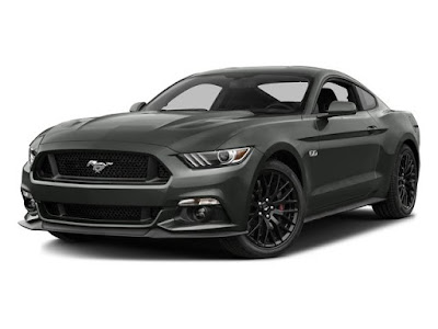 Ford Mustang GT Hd picture