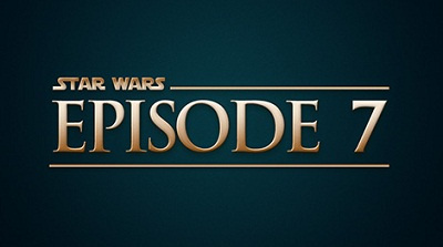 STAR WARS - EPISODE 7