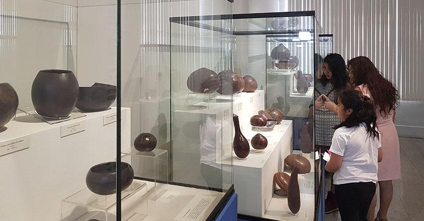 INGRESO LIBRE: Este Domingo 4 de Noviembre podrás ingresar gratis a museos y sitios arqueológicos de todo el Perú (Ley N° 30599)