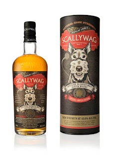 Scallywag Cask Strength