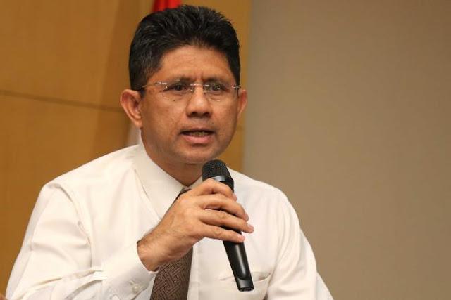 Harus Dapat Izin Presiden, KPK Sebut Pengacara Novanto Mengada-Ada