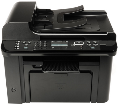 HP LJ M1530 SCAN DRIVER PC