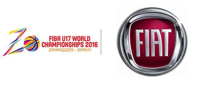 FIAT se une a los Mundiales U17 como 'event sponsor'