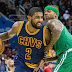 Kyrie Irving Traded to Celtics for Isiah Thomas, Crowder, Zizic, and 2018 first round draft